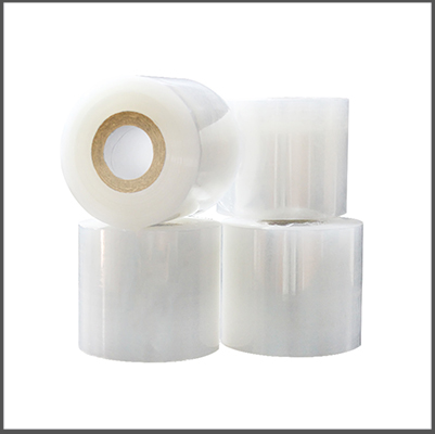 LLDPE stretch wrap film small roll